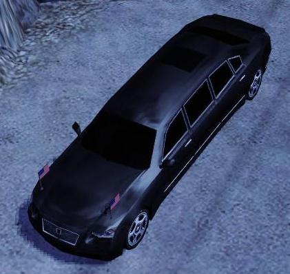 File:The President's Limousine in RA3.jpg
