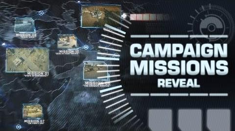 Command & Conquer™ -- Campaign Missions Reveal -- Gamescom 2013 Official-1