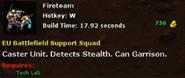 EU Fireteam 01
