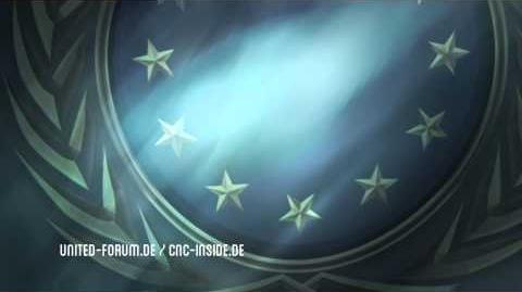 Command & Conquer Soundtrack - EU 3