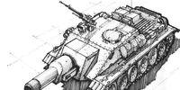 Soviet tank killer