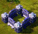 Fortress Walls (Red Alert 3)