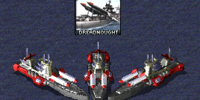 Dreadnought (Red Alert 2)