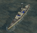 Battleship (Generals)