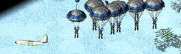 Airborne Deplo