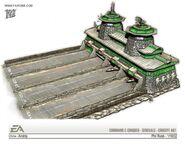 China Airstrip