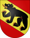 Berne coat of arms