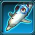 RA3 Dolphin Icons