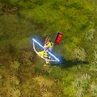 Archer maiden
