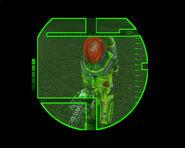 CNCR Beta Chem Warrior In Crosshairs