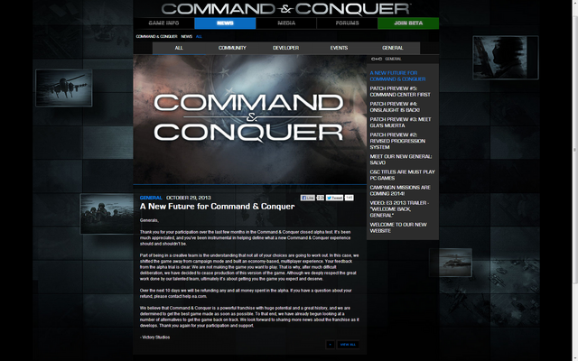 File:A New Future of Command & Conquer.png