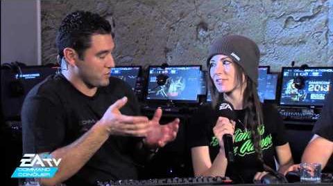 EA @ gamescom Live - Command & Conquer hour, day 3