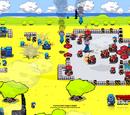 Command & Conquer: Battle