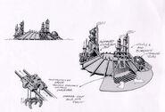 Tiberium Refinery 2030