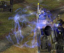 EMP Pulse Impact (Generals)