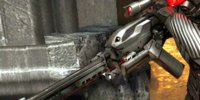 Nod sniper rifle