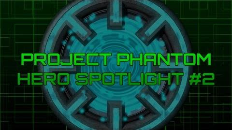 Project Phantom - Hero Spotlight 2