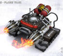 Flame tank (Tiberian Twilight)