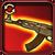 RA3 Assault Rifle Icons