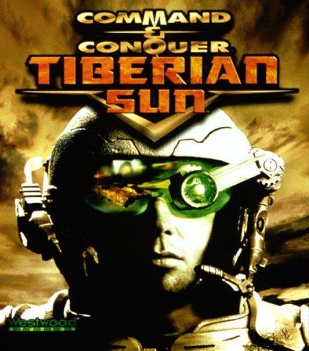 C&c Tiberian Sun Tiberian Sun
