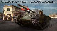 CnC Gen2 APA Tank Gamescom2013 2