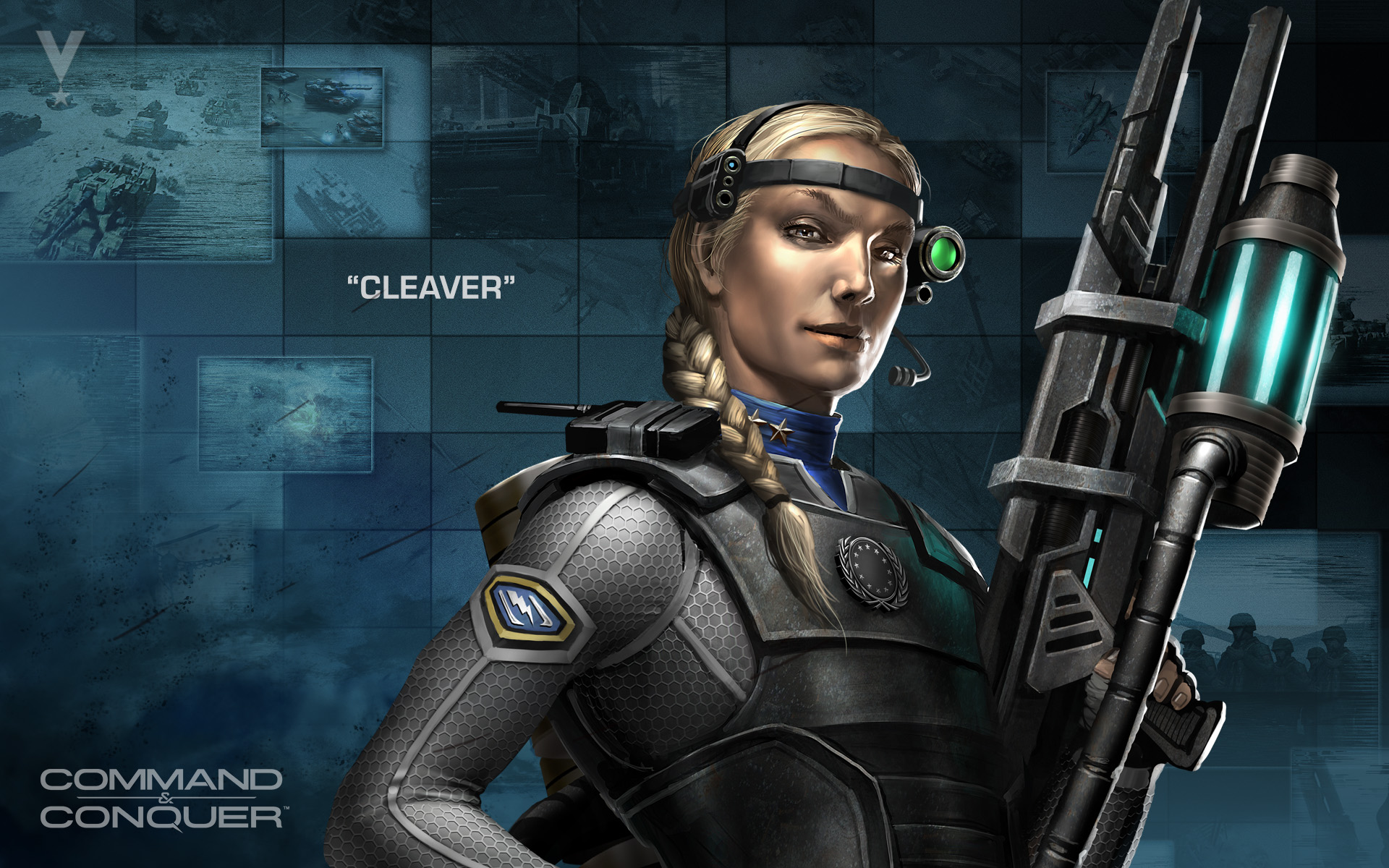 Command And Conquer Wallpaper: Command And Conquer Wiki