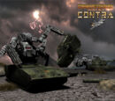 Command & Conquer: Generals: Contra