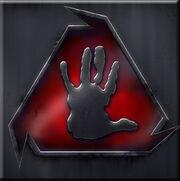 BlackHand CC3 Logo1