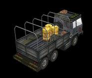 Renegade Nod Cargo truck behind Render