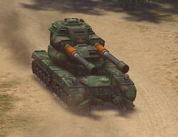 Gen2 Overlord Screenshot 1