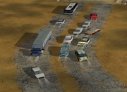 Car generals