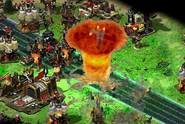 CNCRA2YR Nuclear Missile Effect