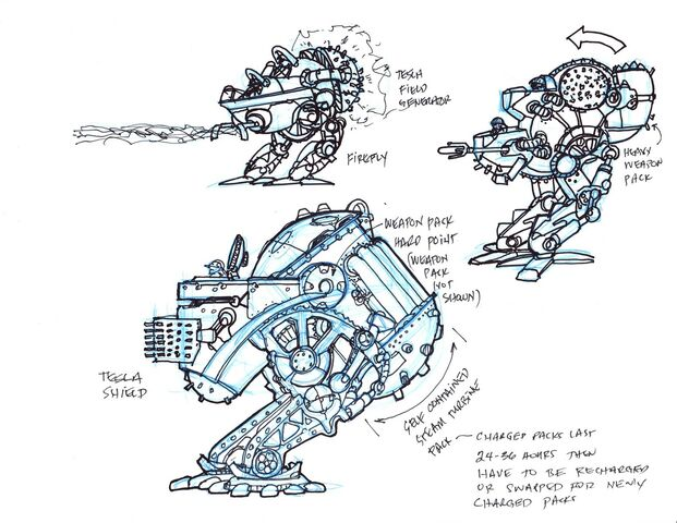 File:RA3 Tesla Mech Concept Art.jpg