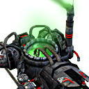 File:CNCTW Nod Tiberium Refinery Cameo.png