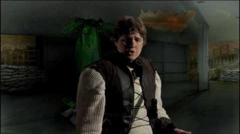 C&C 3 The Forgotten Theatrical Trailer December 2009