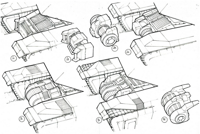 File:CNCTW Mammoth Front Module Lineart.png