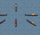 Submarine (Red Alert 1)