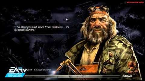 EA @ gamescom Live - Command & Conquer hour, day 1