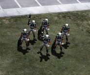 Tiberium Field Suits