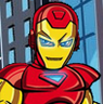 Iron Man (The Superhero Squad Show)