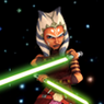 Ahsoka (Star Wars The Clone Wars)