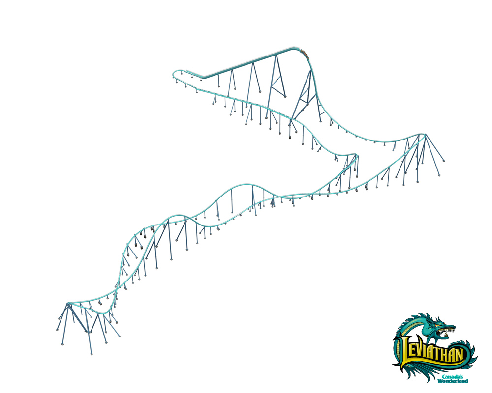 Leviathan Roller Coaster Wiki Fandom Powered By Wikia