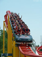 Train | Roller Coaster Wiki | Fandom powered by Wikia