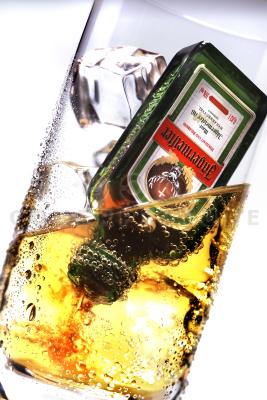 Fliegender Hirsch   Cocktail Wiki