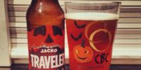 Pumpkin Shandy