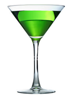 Martini Recipes Appletini