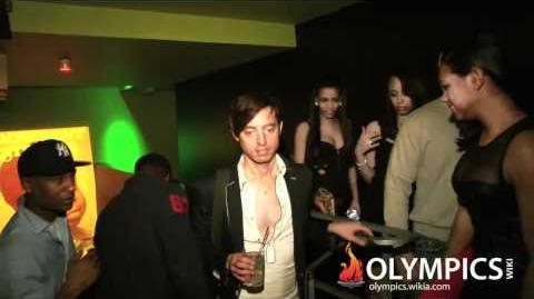 Olympics Wiki Presents London Nightlife
