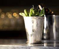Summer Mint Julep