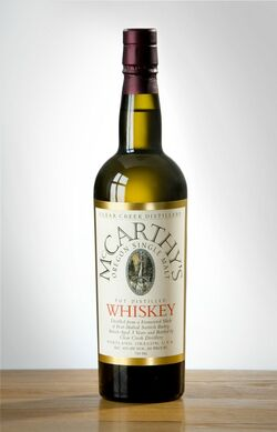 Mcarthy whiskey 01