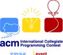 ACM-ICPC World Finals